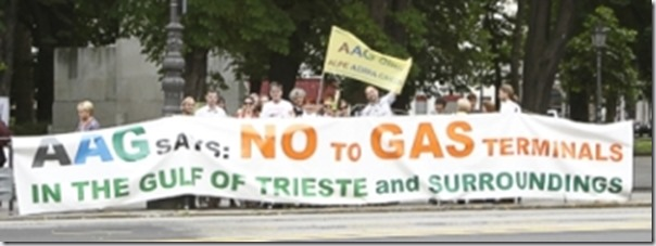 aag - protest trst